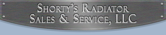 Baton Rouge, LA - Auto - Radiators - Shorty's Radiator Sales & Service, LLC